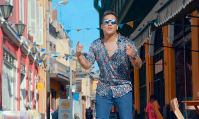 "Tommy Portugal lanza video clip de ""Tú no cambiarás"""
