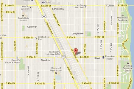 minneapolis street map » ..:: Edi Maps ::.. | Full HD Maps