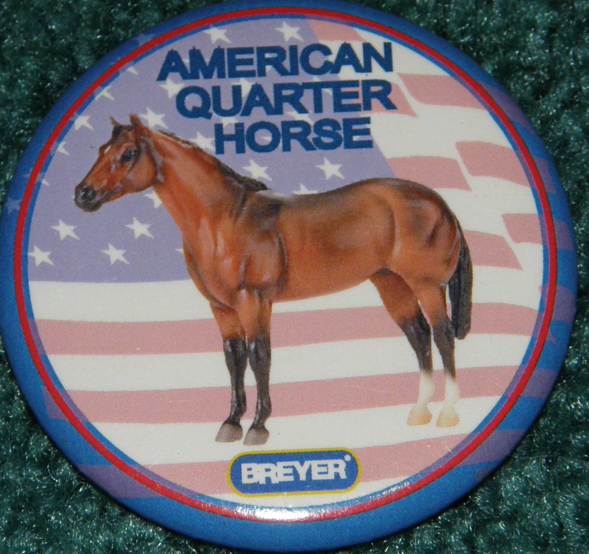 Breyer Buttons Page 3