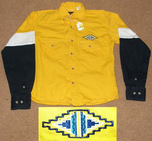 Territory Northwest Shirts