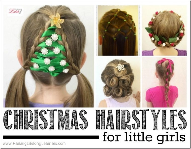 Cute Easy Hairstyles Four Year Old