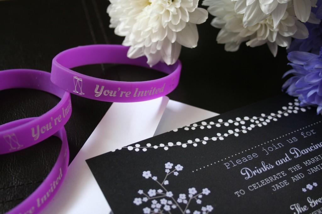 Rustic Wedding Invitations Vistaprint