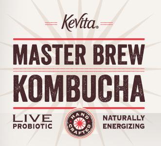 Kevita master brew