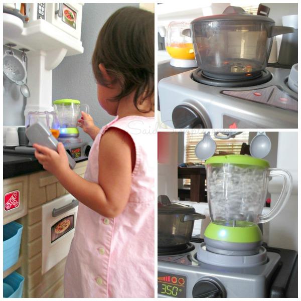 Step2 interactive kitchen