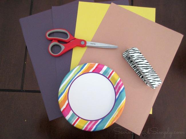 Thanksgiving craft tutorial