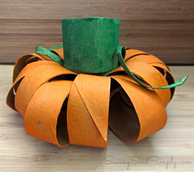 Fall kids crafts round up