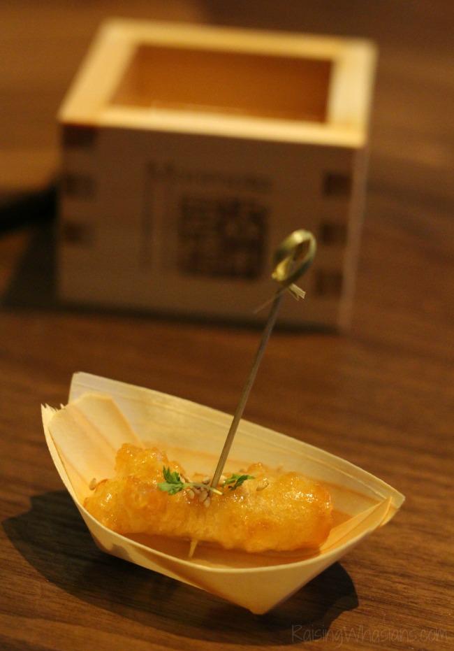 Morimoto Asia orange chicken