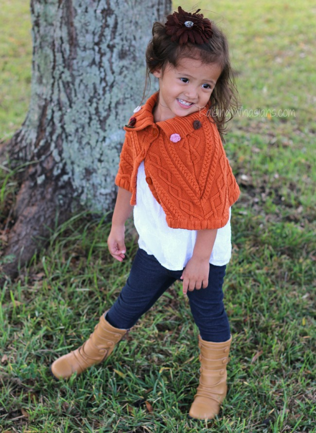 Fashion boots for toddler girls