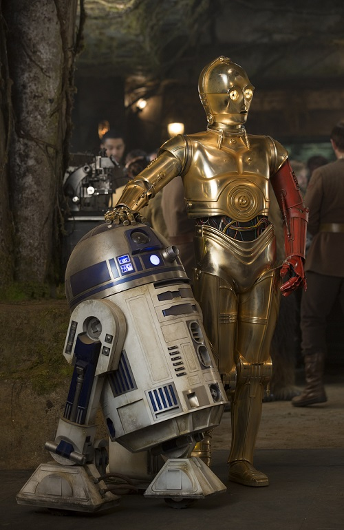 Star wars the force awakens review for kids