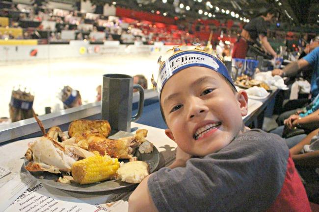 Best Orlando dinner shows for kids