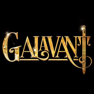 Galavant season 2 interview