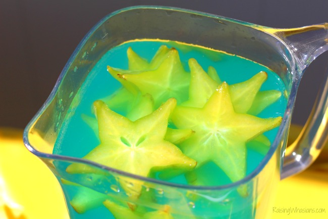Finding Dory party drink