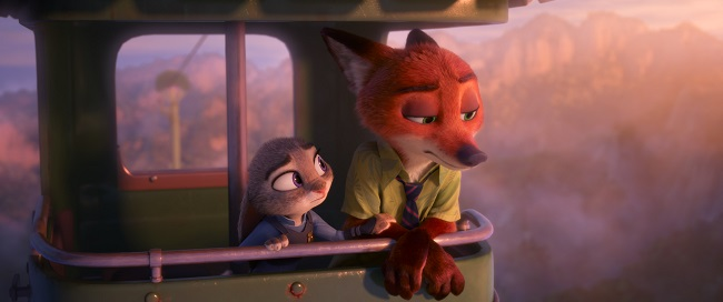 Zootopia-for-kids-movie-review