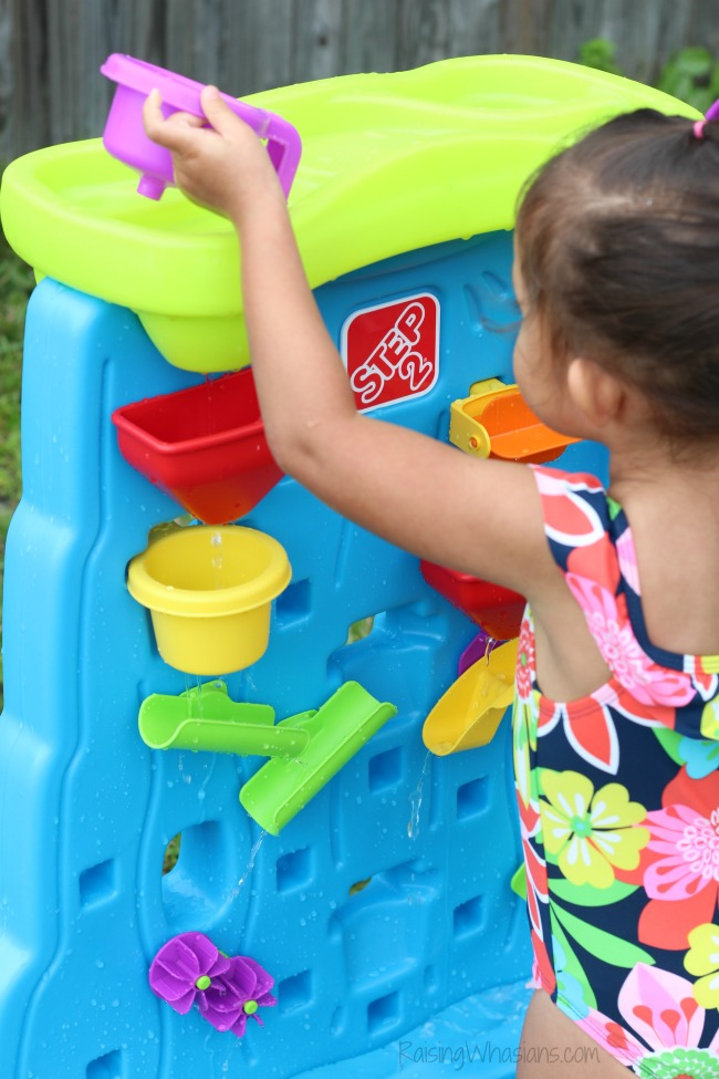 2016 Step2 water toy