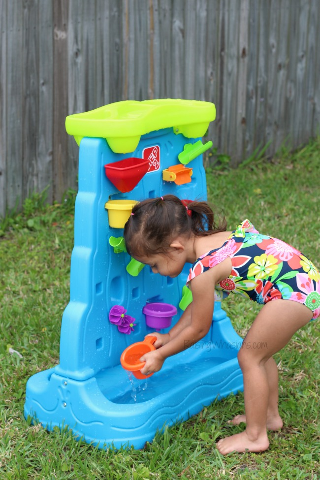 Best water toy for toddlers 2016
