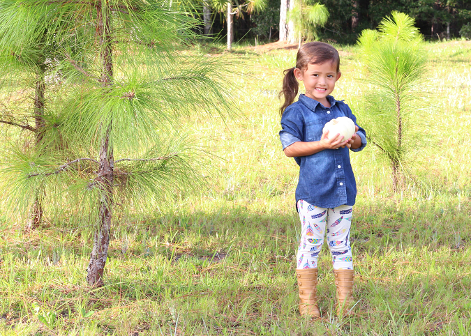 Girl fashion for less FabKids