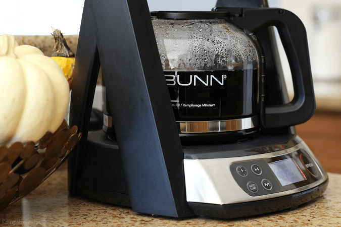 Bunn coffee maker review