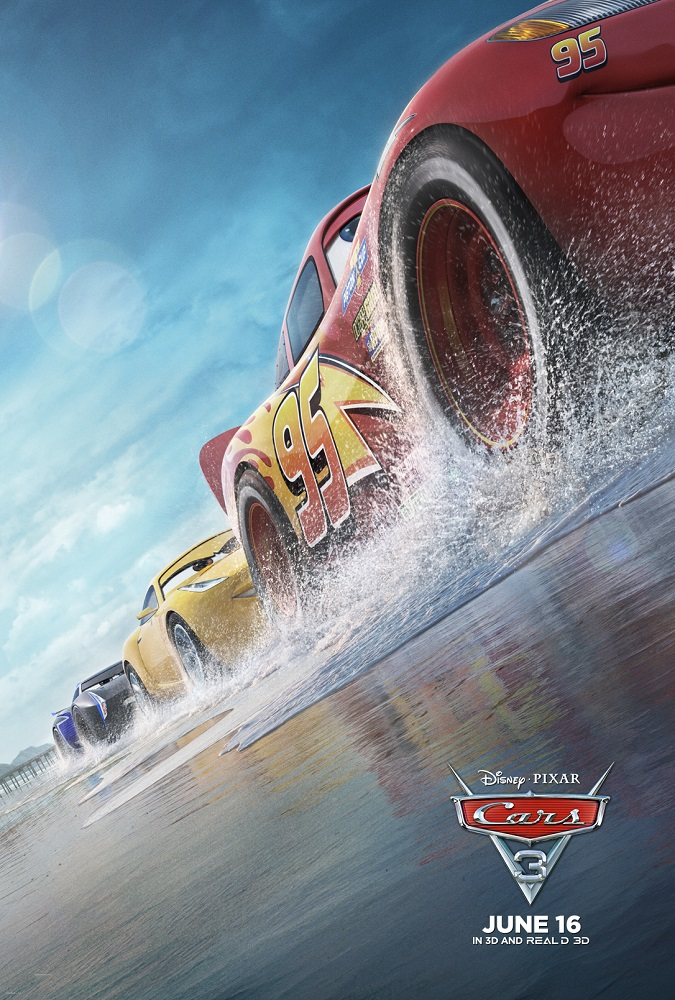 Cars 3 movie review safe for kids