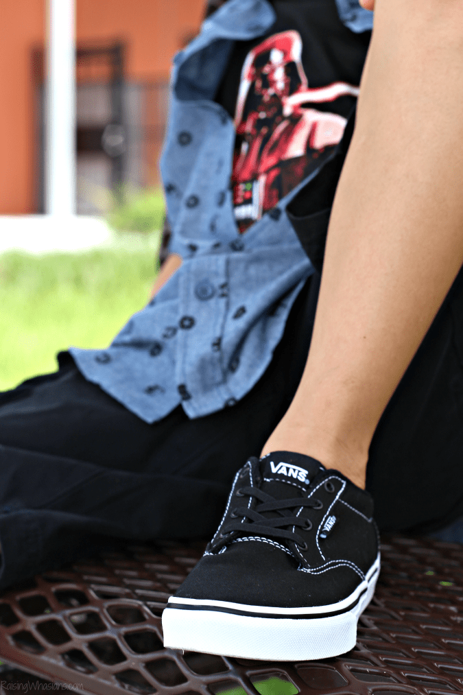 Best stylish shoes for boys