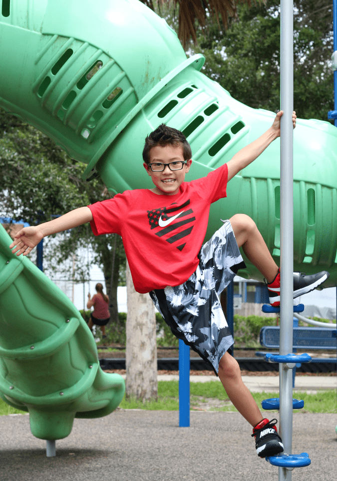 Kohl's boys back to school style coupon