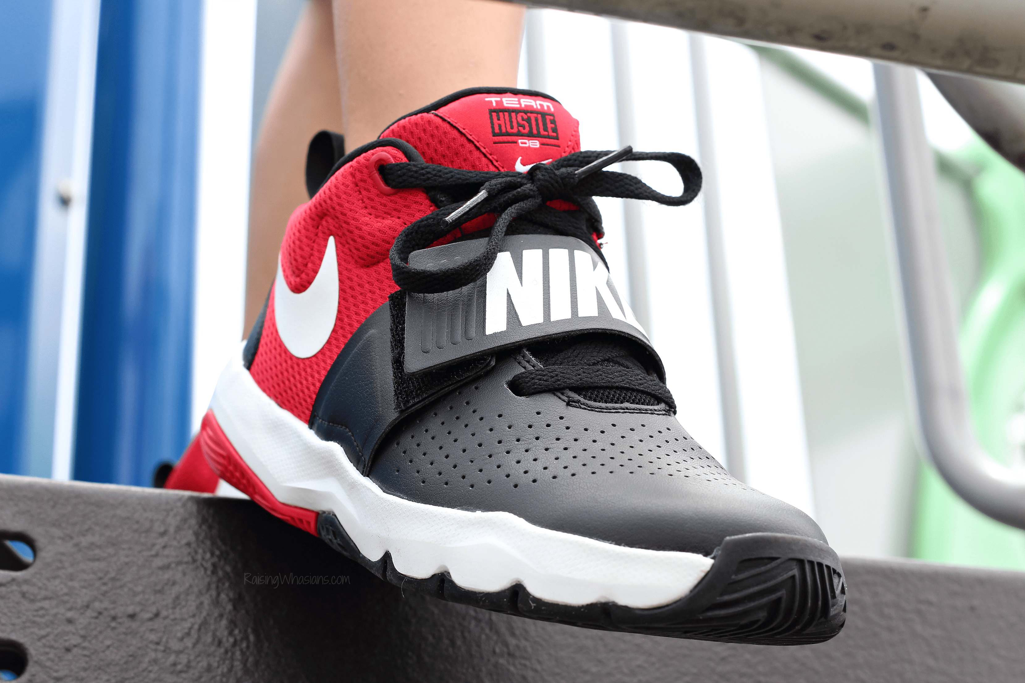Nike shoes deal for boys Kohl's