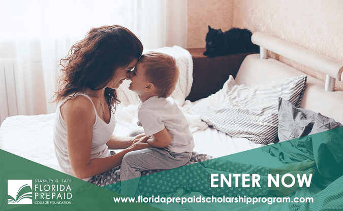 2017 Florida prepaid scholarship program giveaway