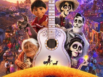 Coco movie review safe for kids