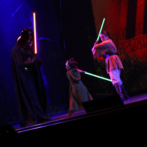 Best of Disney cruise line star wars day at sea