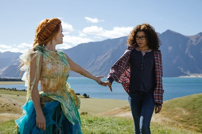 A wrinkle in time movie review for parents