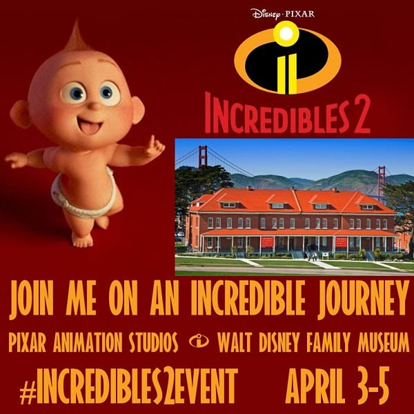 Incredibles2Event