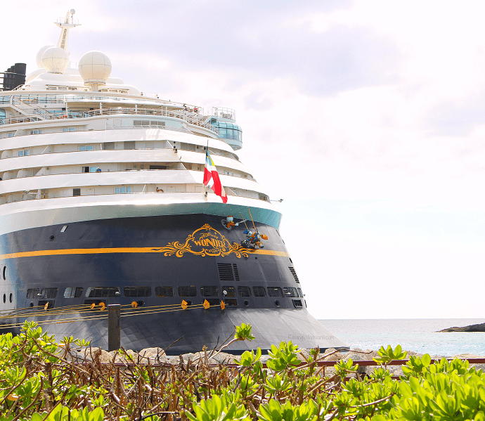 How to choose the best Disney cruise ship