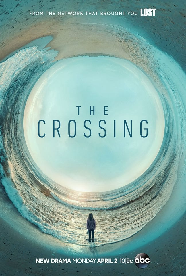 The crossing show parent review