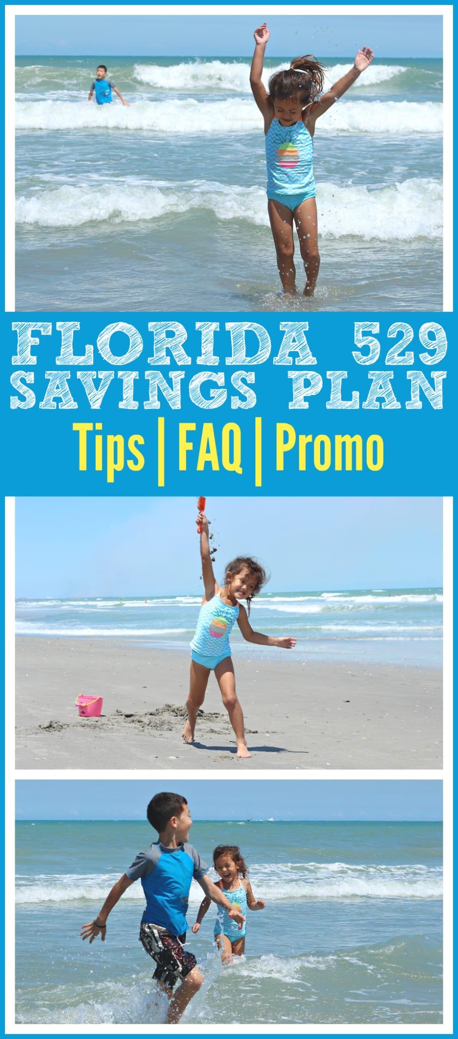 Florida 529 savings plan FAQ