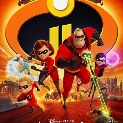 Incredibles 2 movie review | safe for kids