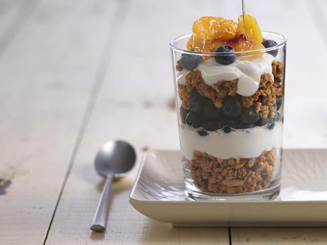 Captain marvel dessert idea