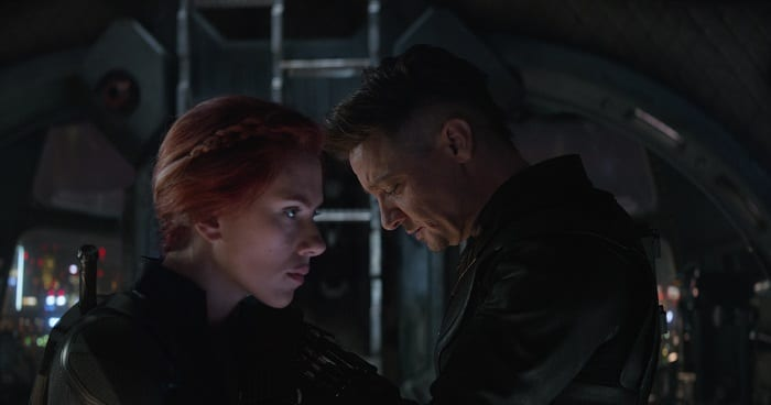 Avengers endgame movie review for parents