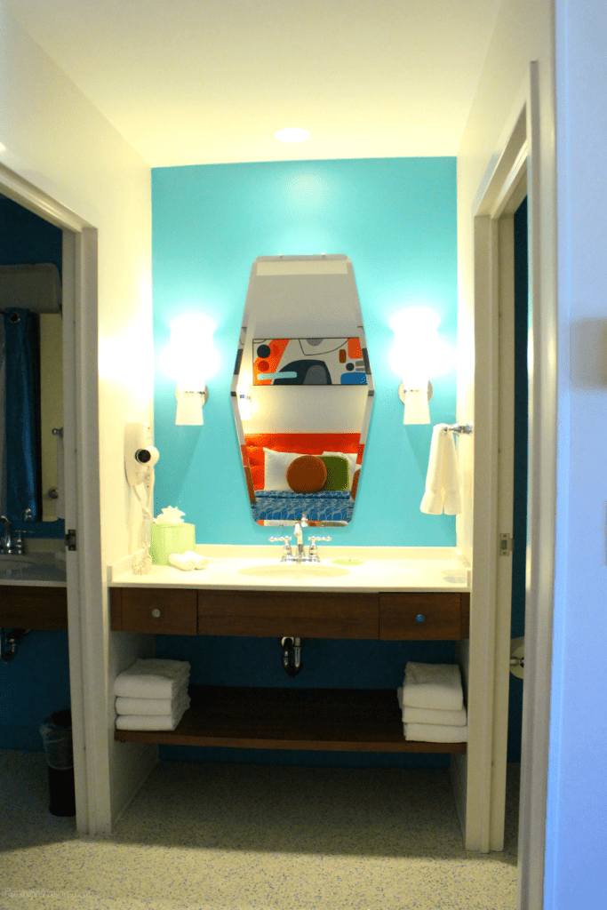 Cabana bay beach resort room photos