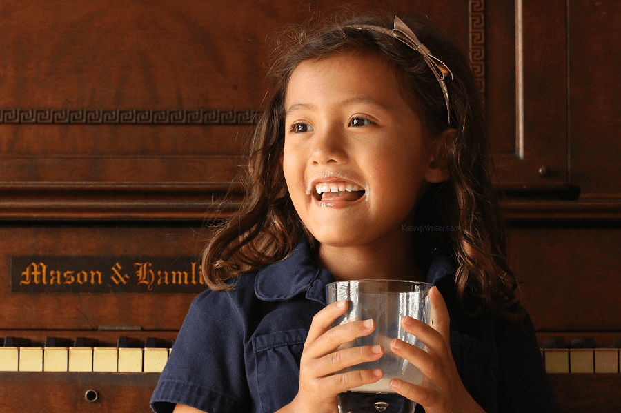 What should my kids drink
