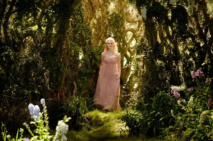Is Maleficent mistress of evil ok for children