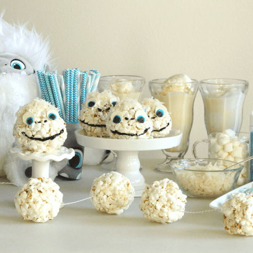 Easy abominable movie night ideas