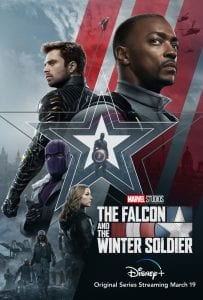 The falcon and the winter soldier review safe for kids
