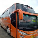 harga sewa bus medium murah
