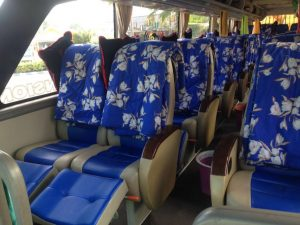 Rental Bus Murah Jepara