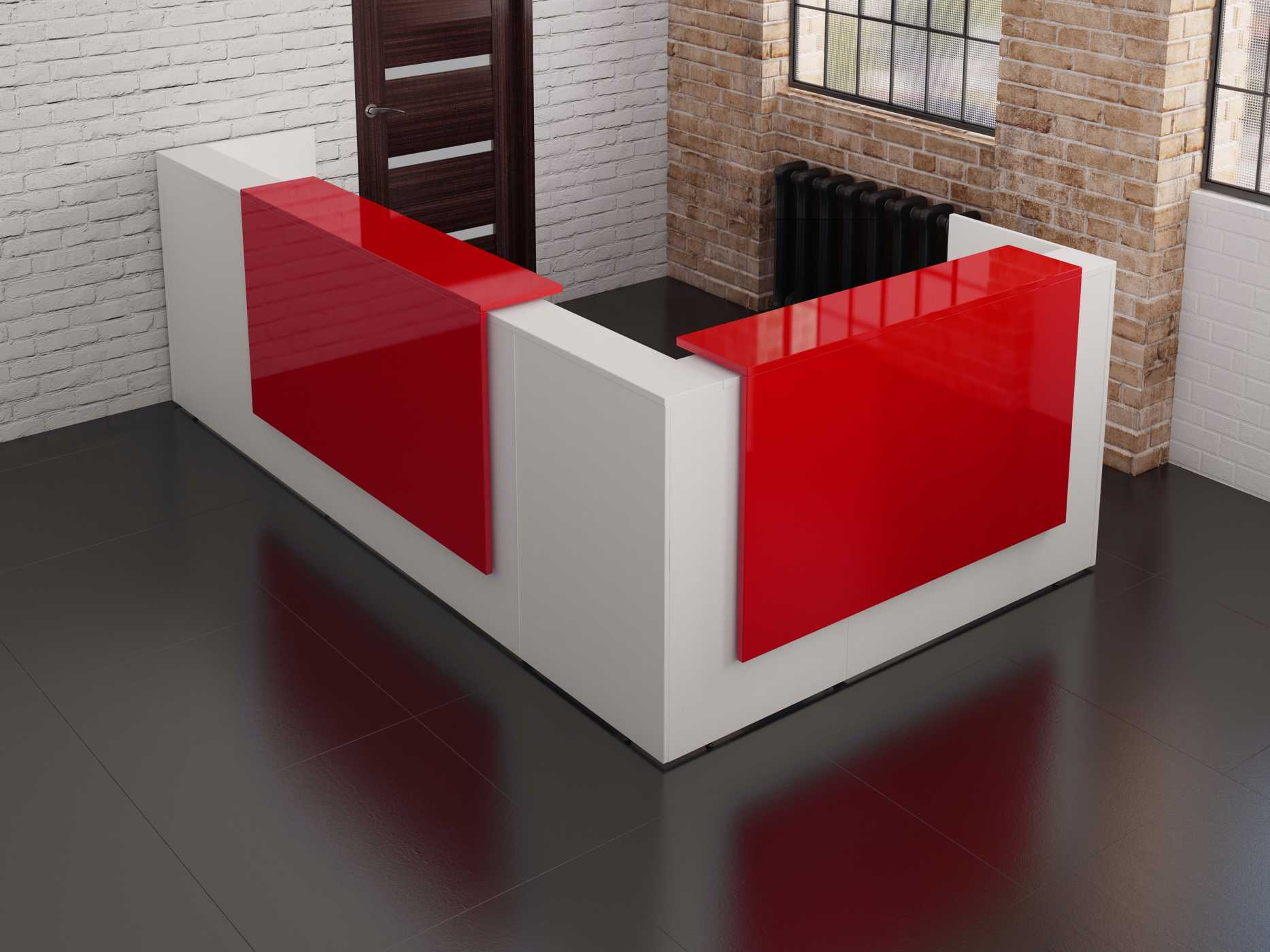 Rapid Office Furniture Birmingham Delivery