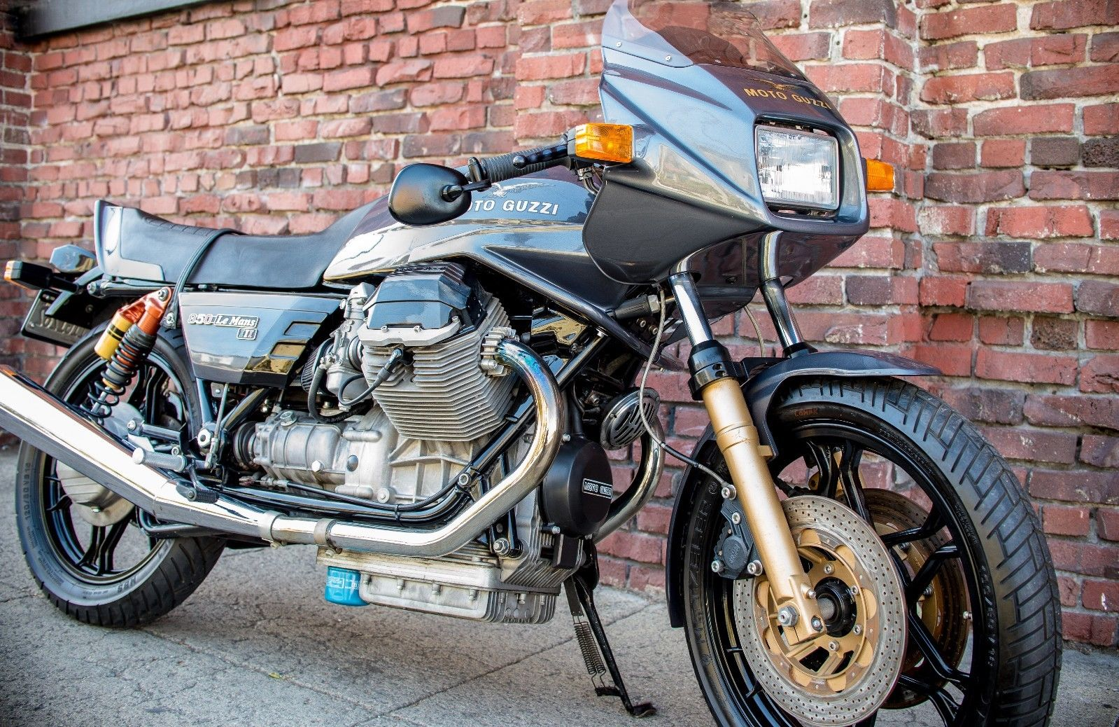 Ulysses Parts 2007 Buell