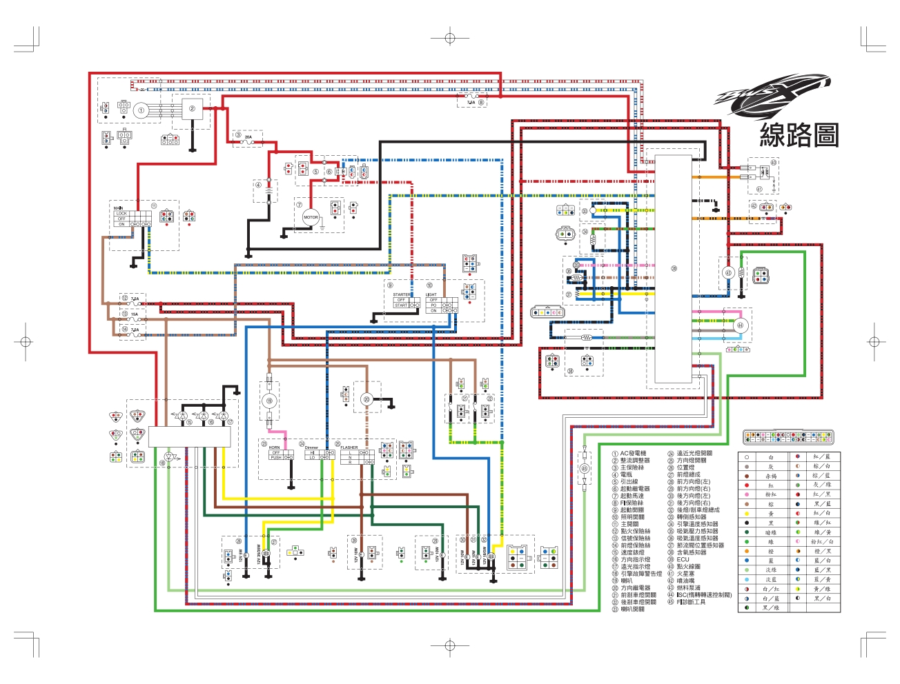 Yamaha Grizzly 125 Parts Diagram Wiring Schematic