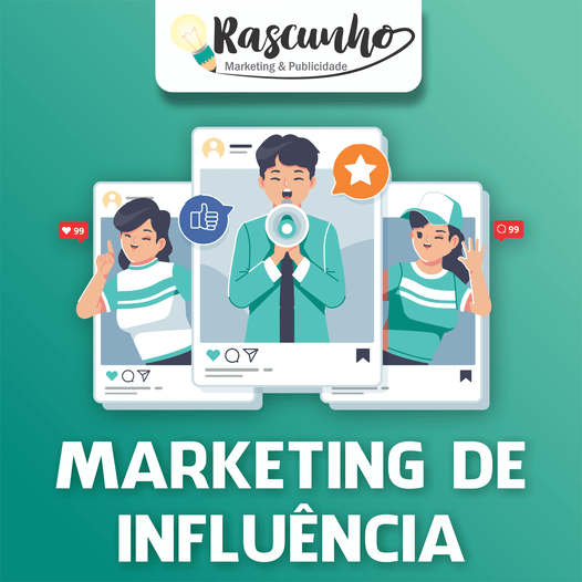 Marketing de Influência! 1