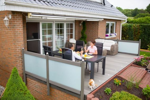 4 Tipps, wie Sie mit einem Terrassenplaner Ihren Garten