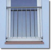 Absturzsicherung fenster ab welcher höhe – Geländer für außen