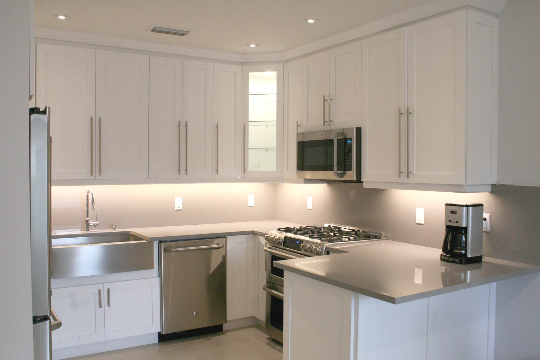 Condo Kitchen Renovation Ideas